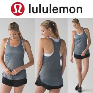 Lululemon What The Sport Singlet 4